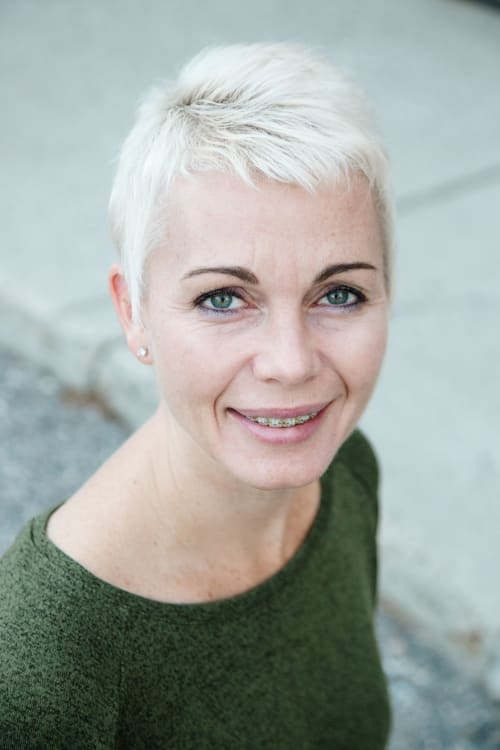 Nikki, Hygienist, Carrington Dental Center, West Kelowna