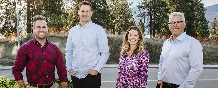 Meet Our Dentists | Carrington Dental Centre | West Kelowna Dentist