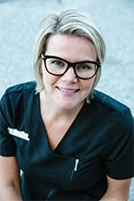 Kristie, CDA at Carrington Dental Centre, West Kelowna
